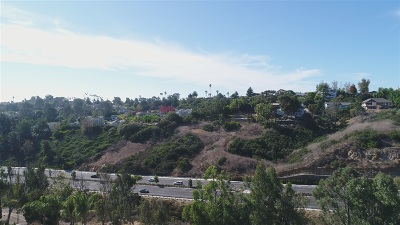 Carlsbad Residential Lots & Land For Sale: El Camino Real 8, 9, 10, 12 #8, 9, 10