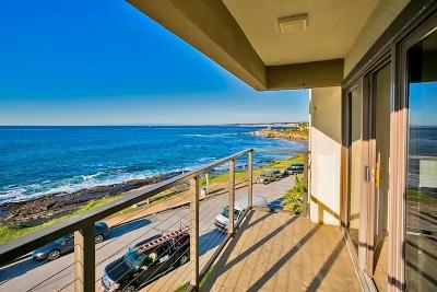 La Jolla Rental For Rent: 457 Coast Blvd #401