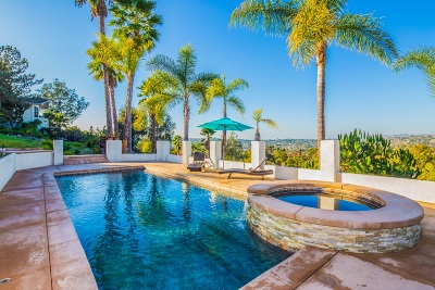 Rancho Santa Fe Single Family Home For Sale: 5316 La Crescenta