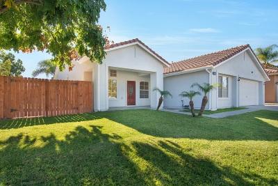 Oceanside Single Family Home For Sale: 3917 Baja Vista Dr