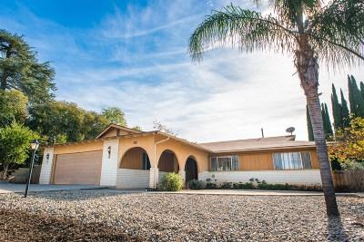 Single Family Home For Sale: 315 E Felicita Ave