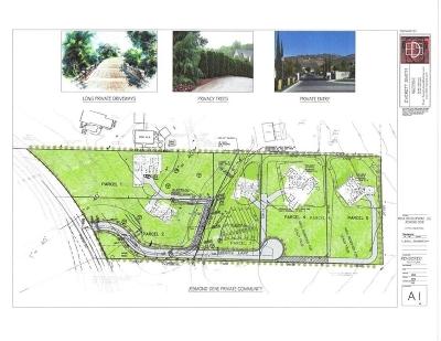 Escondido Residential Lots & Land For Sale: Jesmond Dene Rd. #43, 44,