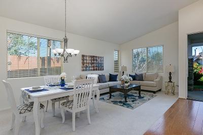 Single Family Home For Sale: 1947 Ridge Way Glen