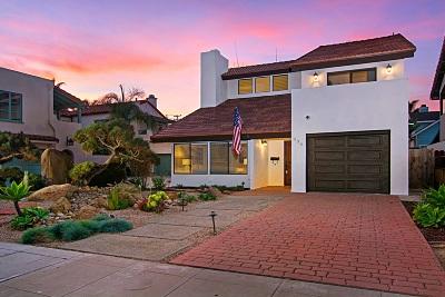 Coronado Single Family Home For Sale: 538 Pomona Avenue