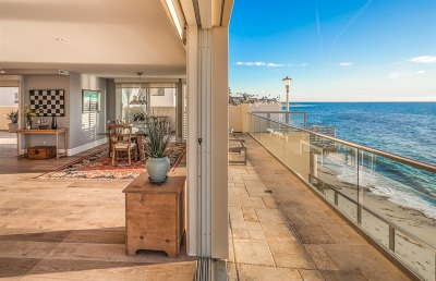 Attached For Sale: 202 Coast Blvd #3