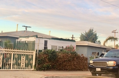Oceanside Single Family Home For Sale: 1518 Marquette St