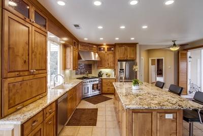 Ramona CA Single Family Home For Sale: $1,373,500