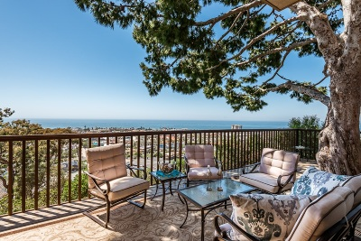 La Jolla Rental For Rent: 7556 Pepita Way