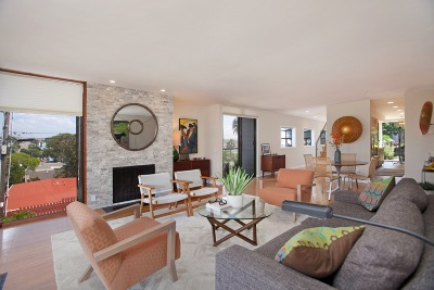 Encinitas Townhouse For Sale: 321 W I. St