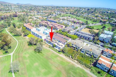 Carlsbad Attached For Sale: 2544 Navarra Dr. #18