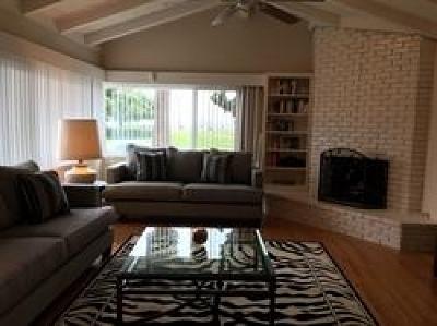 La Jolla Rental For Rent: 8281 Camino Del Oro