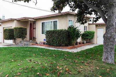 Single Family Home For Sale: 330 S S Drexel Ave