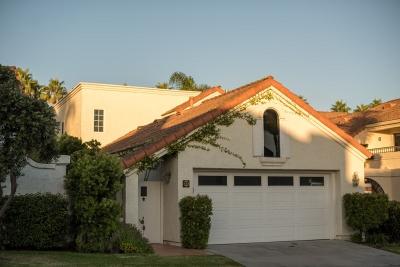 Coronado Single Family Home For Sale: 27 Saint Christophers