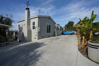 Single Family Home For Sale: 2339 Ridgeway Dr.