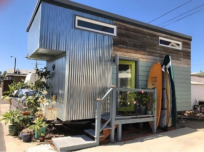 Encinitas CA Mobile/Manufactured For Sale: $139,000