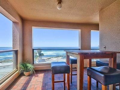 La Jolla Rental For Rent: 333 Coast Boulevard #10