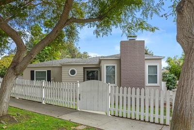 La Jolla Rental For Rent: 637 Forward