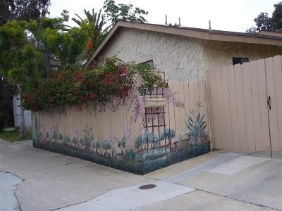La Jolla Rental For Rent: 721 Glenview