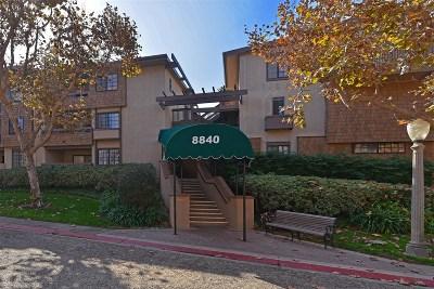 La Jolla Attached For Sale: 8840 Villa La Jolla Dr #313