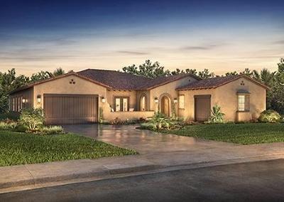 Single Family Home For Sale: 3230 Via San Vitale