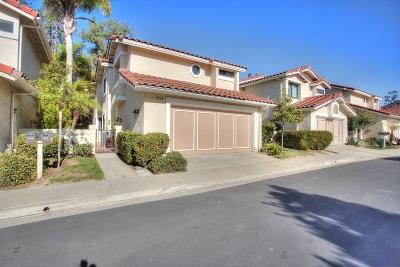 Single Family Home For Sale: 4022 Caminito Meliado