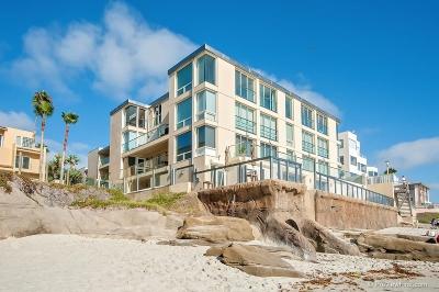 La Jolla Rental For Rent: 202 Coast Blvd. #10