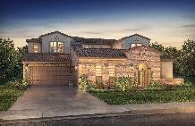 Single Family Home For Sale: 3237 Via San Vitale