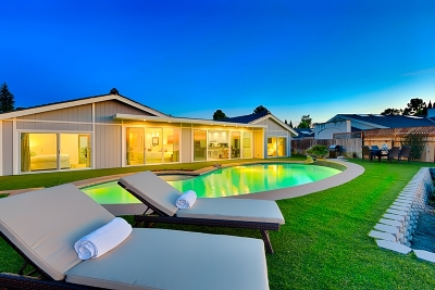 La Jolla Rental For Rent: 8588 Prestwick Drive
