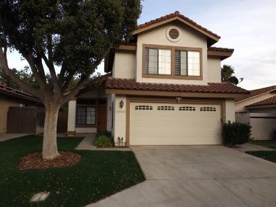 Escondido Single Family Home For Sale: 1264 Dos Hermanos Glen