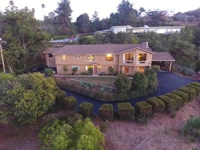 La Mesa Single Family Home For Sale: 10611 Noakes Rd.