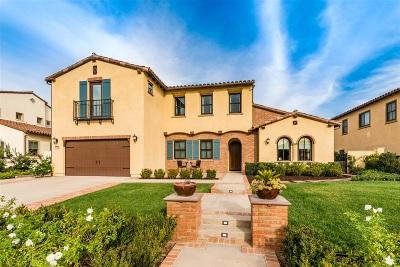 Single Family Home For Sale: 8630 Tillage Lane