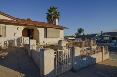 San Diego Single Family Home For Sale: 1895 Lashlee Lane
