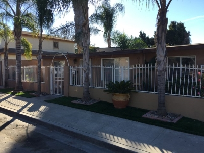 San Diego Single Family Home For Sale: 3975 F St.