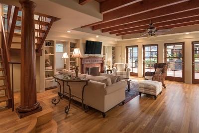 San Diego Single Family Home For Sale: 734 Avalon Ct