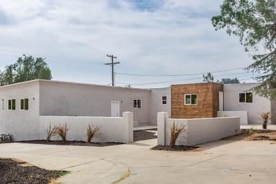 El Cajon Single Family Home For Sale: 9230 Pinkard Lane