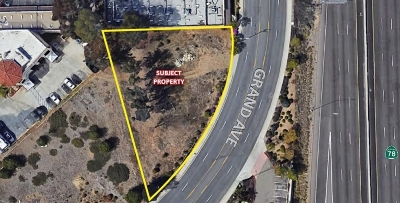 San Marcos Residential Lots & Land For Sale: 795 Grand #61