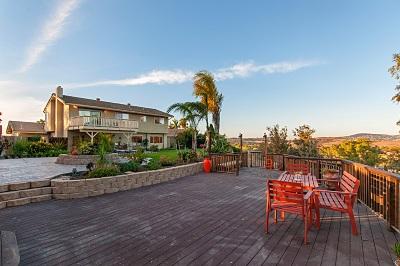 Bonita CA Single Family Home For Sale: $850,000
