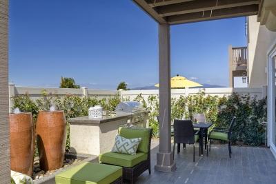 San Diego Townhouse For Sale: 5514 Santa Alicia