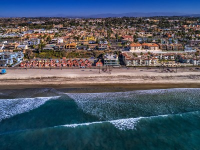 Oceanside Single Family Home For Sale: 216 Windward Way