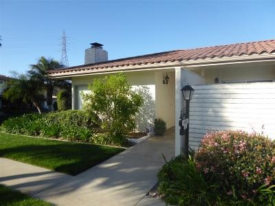 La Costa Rental For Rent: 7061 Estrella De Mar Road #66