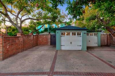 La Jolla Single Family Home For Sale: 438 Ravina Street