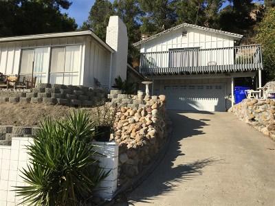 Del Cerro Single Family Home For Sale: 5882 Adobe Falls