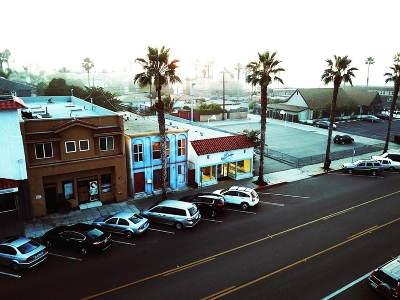 Multi Family 2-4 For Sale: 4739 Point Loma Ave