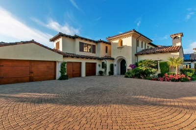 San Diego Single Family Home For Sale: 16555 Road To Utopia