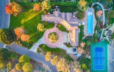 Fairbanks Ranch Single Family Home For Sale: 17315 Circa Oriente