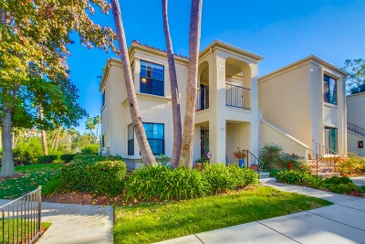 Carlsbad Attached For Sale: 7310 Alta Vista