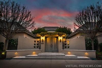 Fairbanks Ranch Single Family Home For Sale: 6311 Calle Del Alcazar