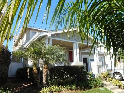 Carlsbad, Carlsabd Single Family Home For Sale: 6871 Tradewinds