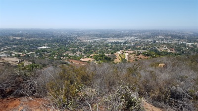 Vista Residential Lots & Land For Sale: 1985 Las Lomas