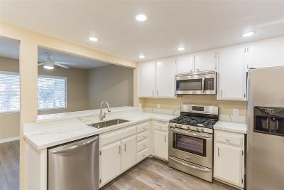 Carlsbad Attached For Sale: 3139 Avenida Topanga